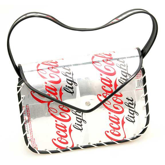 Coke handbag