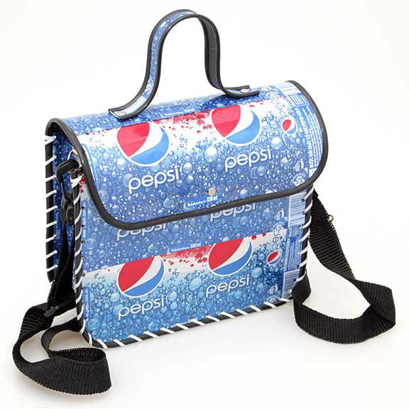 Pepsi handbag
